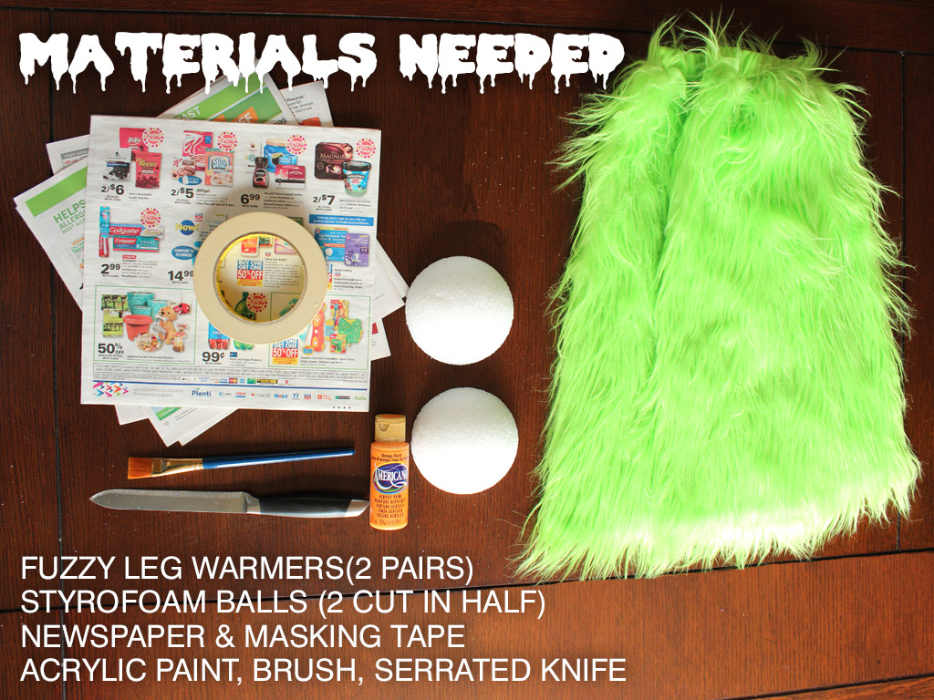 MM Table Materials