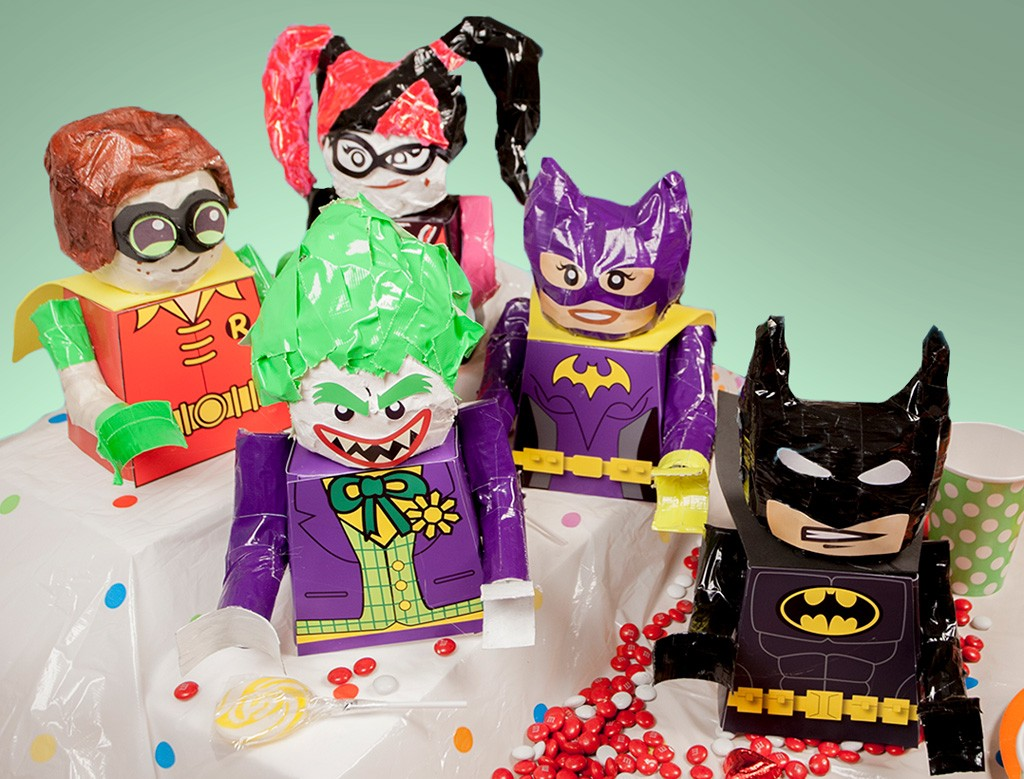 Lego Batman Favor Boxes Final