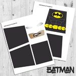 Printable Batman