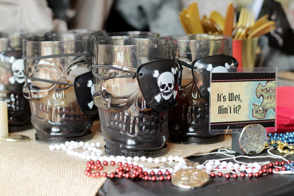 Goonies Party Drinks
