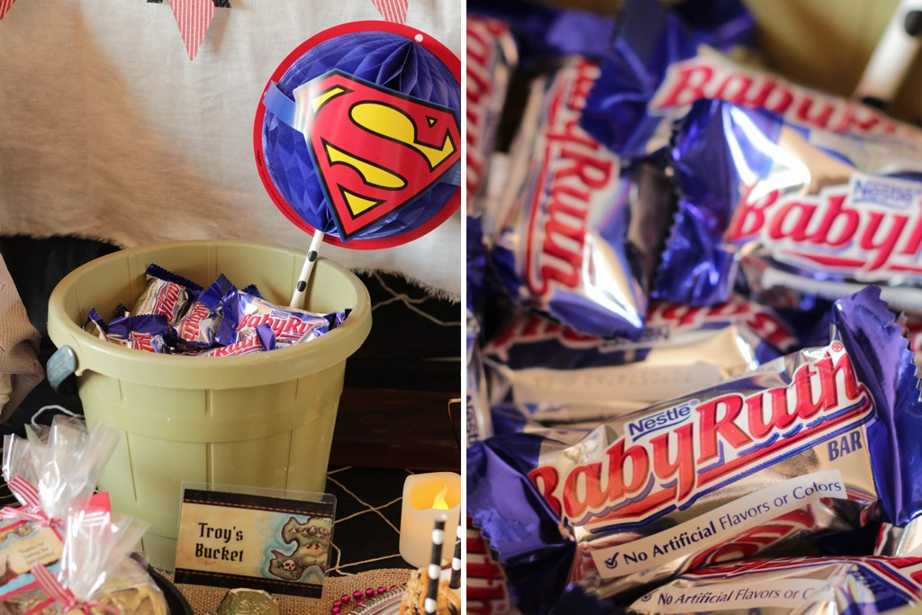 Goonies Party Food Ideas 2