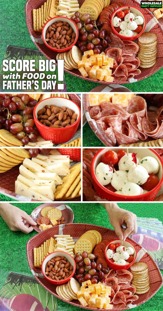 Father's Day Charcuterie Ideas