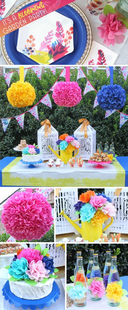 Blooming Garden Party Ideas Pinterest Guide