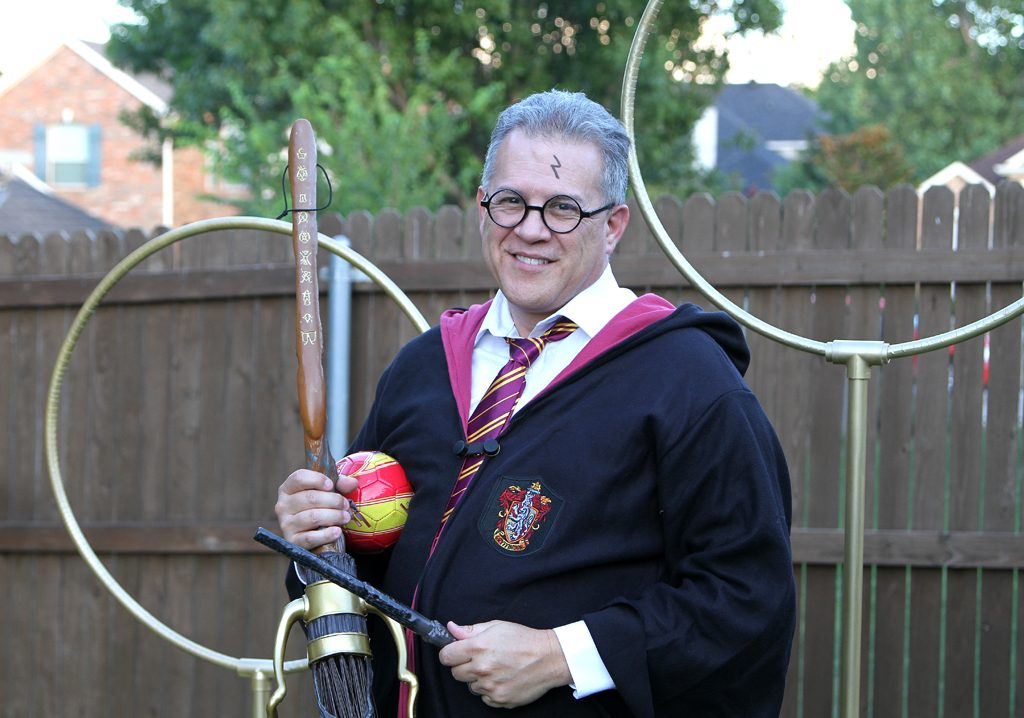 Harry Potter Party Activities