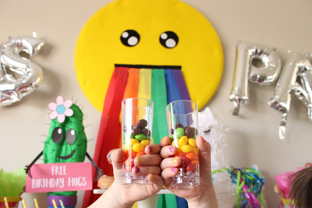 Selfie Celebration Party Ideas