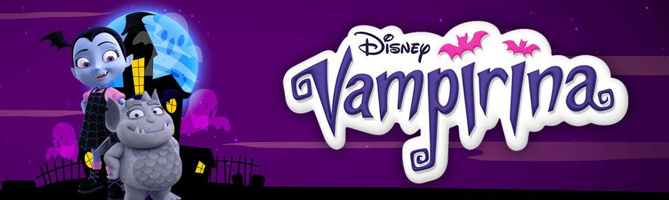Vampirina Party Supplies