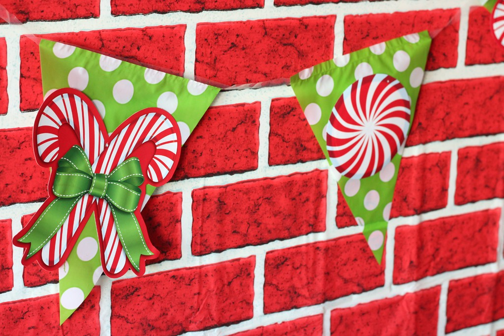Christmas Crafting Party Details